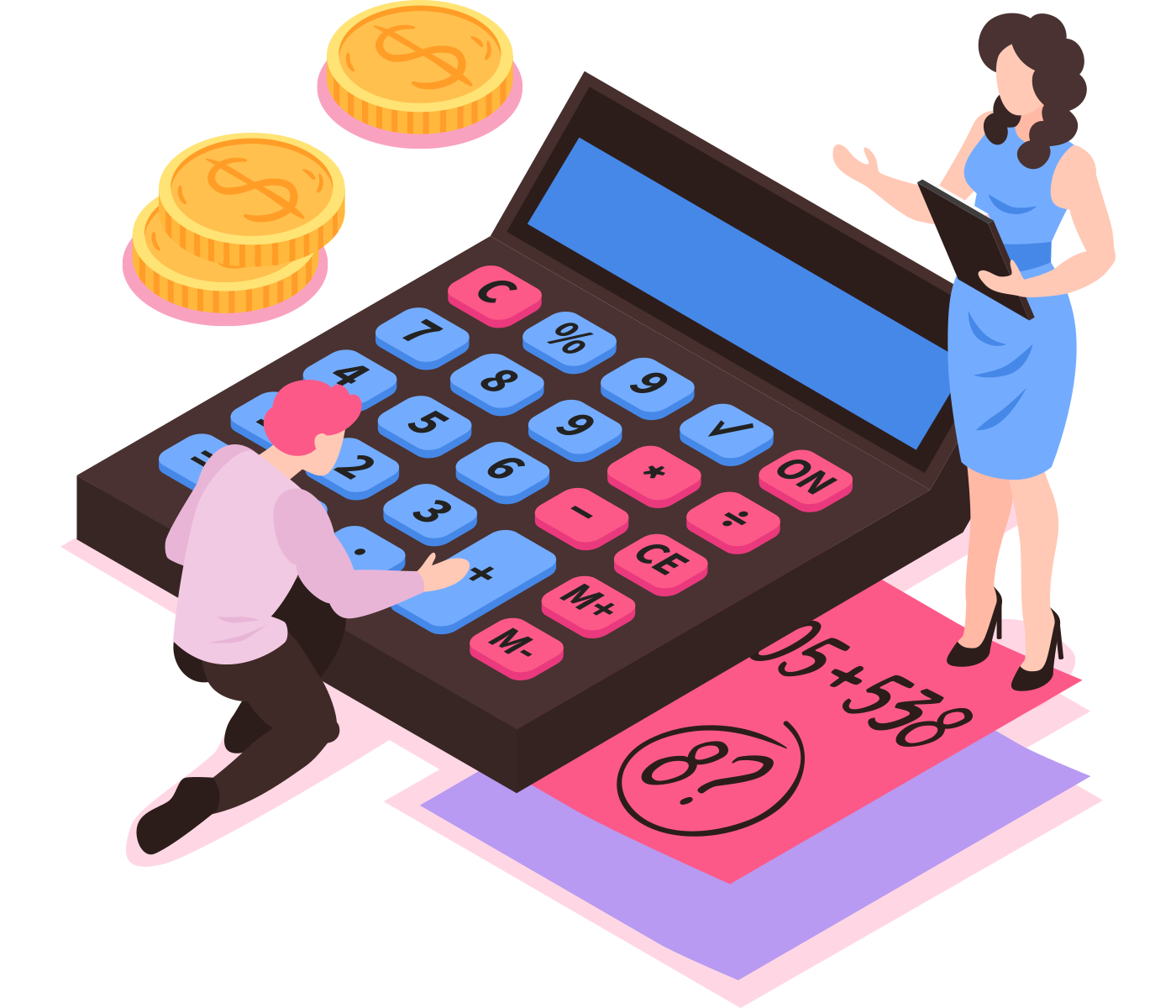 tax calculator picture